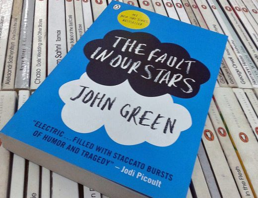 The Fault In Our Stars, Google Play Store, Whatsapp