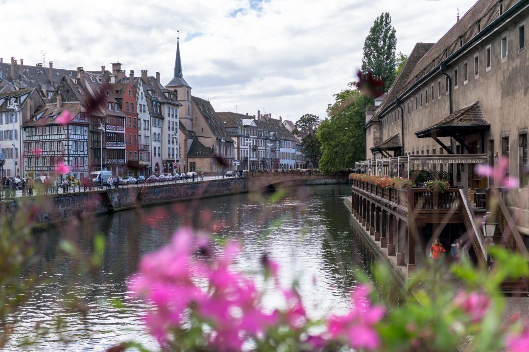 Strasbourg Photo Journey