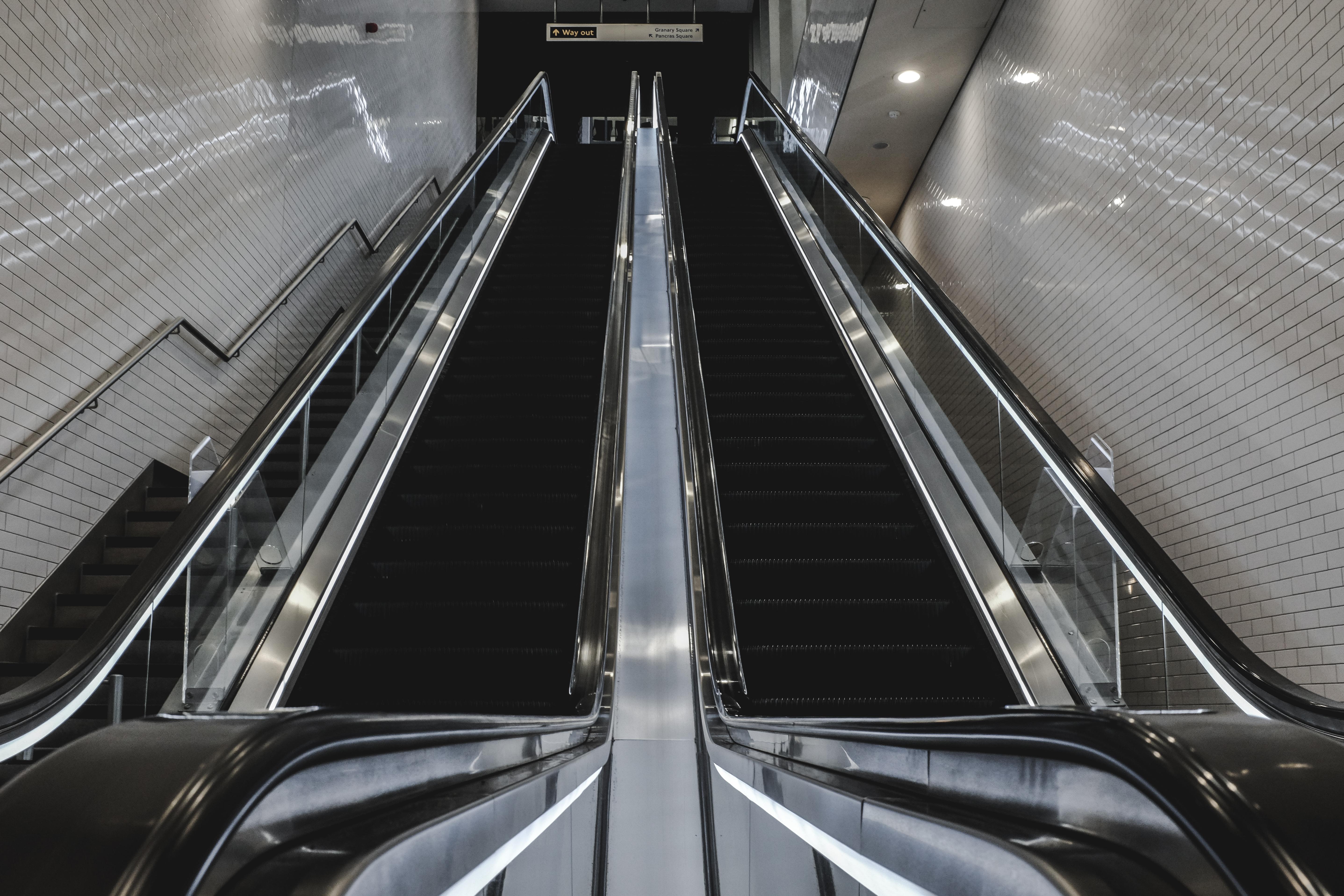 FujiFilm X100F_London_Underground