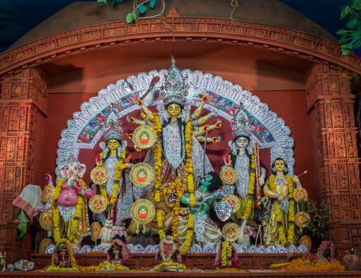 Durga Puja Bangalore