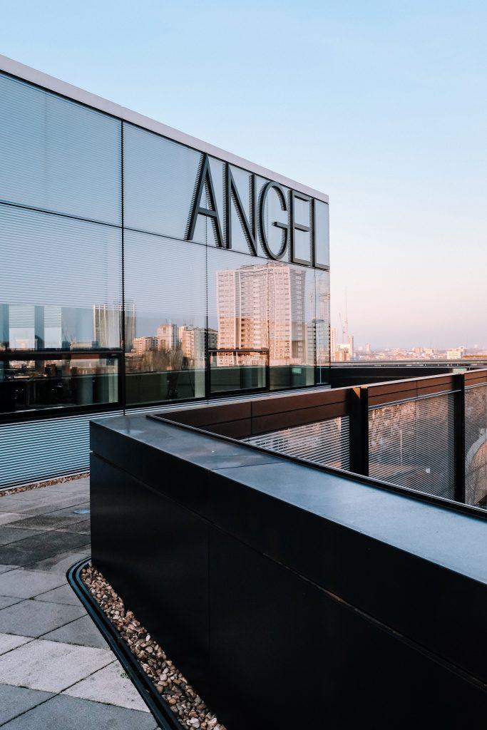 FujiFilm X100F_Angel