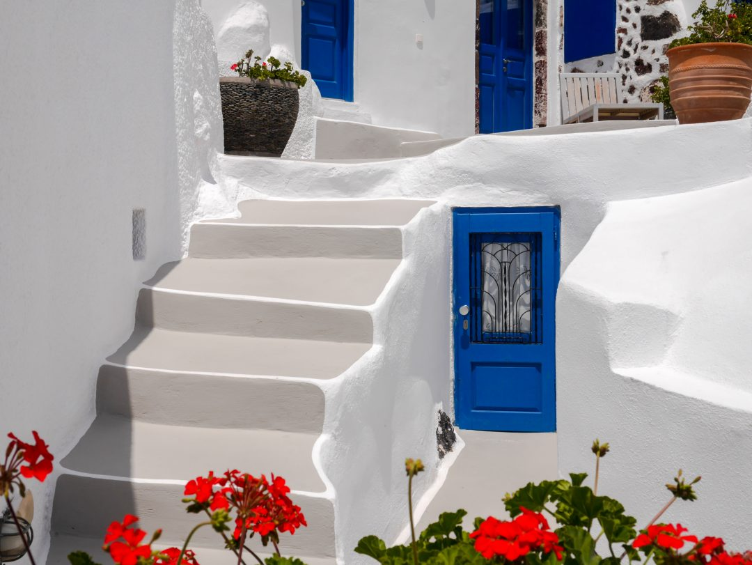 Things to do in Sunny Santorini